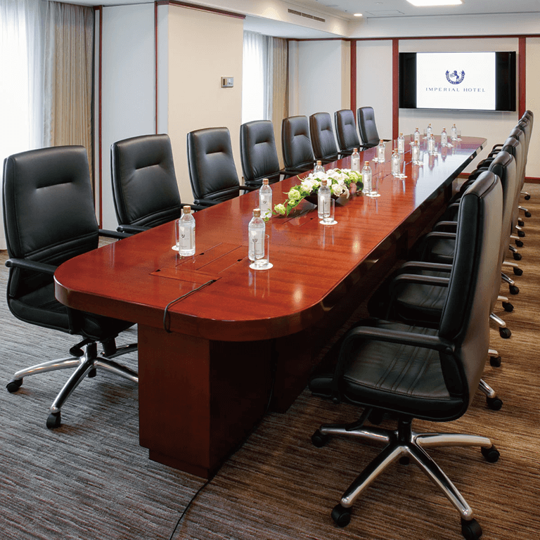 Executive Services Floor