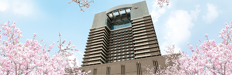 Spring Special Offers from Imperial Hotel, Osaka