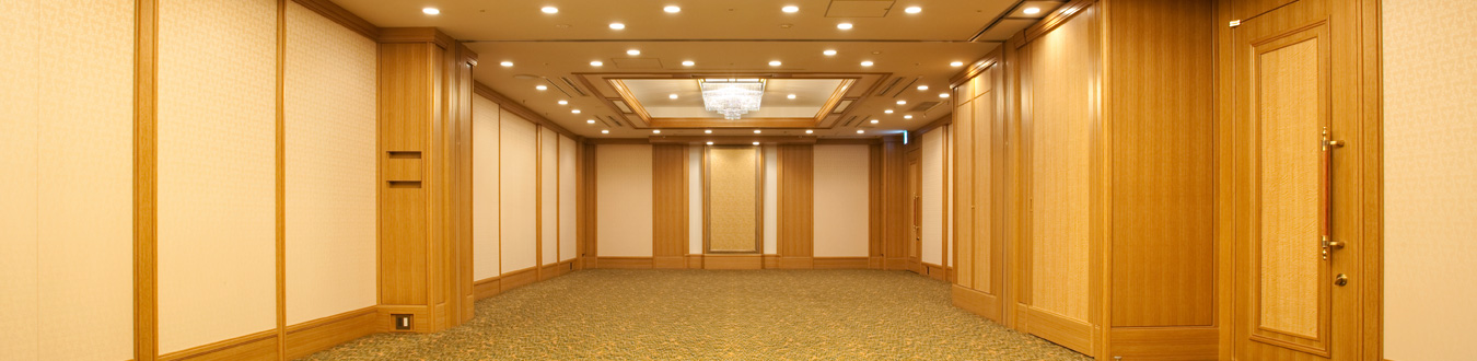 Meetings and Banquets | IMPERIAL HOTEL TOKYO | Official Website