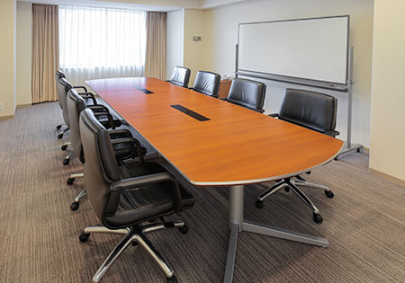 Meeting Room F