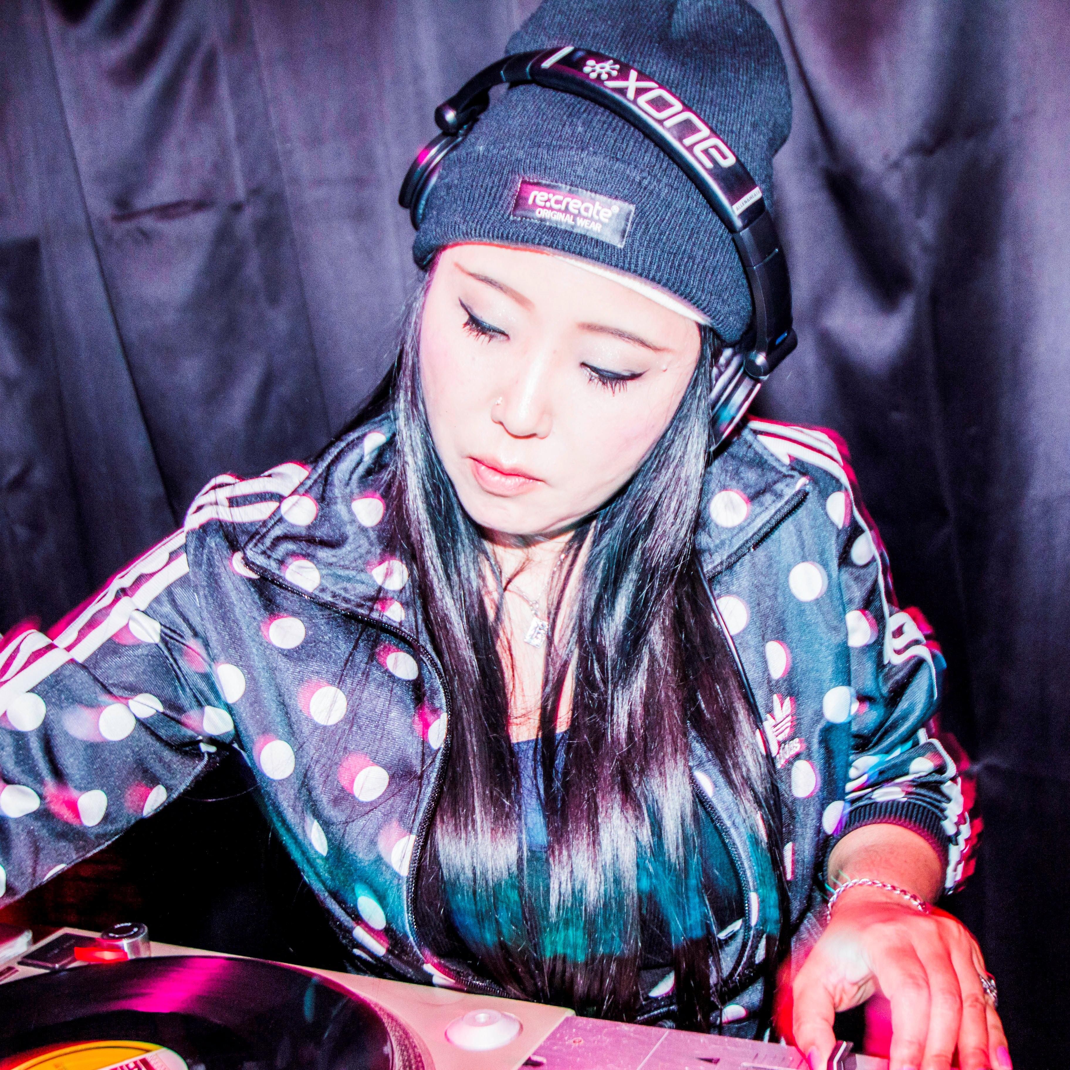 DJ HIYOCO