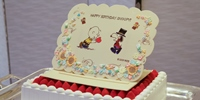 SNOOPY™ Special Birthday Party
