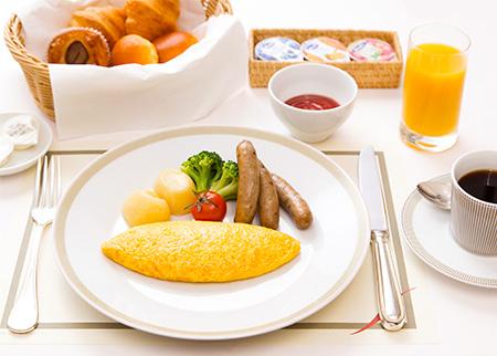憧れホテルで優雅な朝食♡都内の高級ホテルのモーニング ...